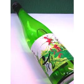 亀泉【美酒の旅】1800ml