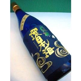 環日本海 大吟醸斗瓶囲い 1800ml
