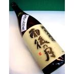 雨後の月 特別本醸造生詰瓶火入 1800ml