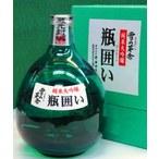 雪の茅舎 純米大吟醸 【瓶囲い】720ml
